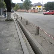 Strada Moreni