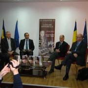 Jurnal politic-Dimitrie Iurascu