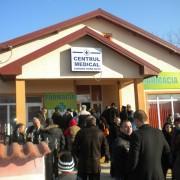 Centru medical Gura Sutii