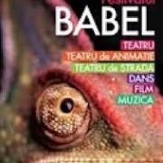 festival babel